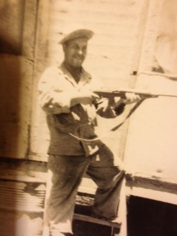 photo Joe - Dad's war buddy